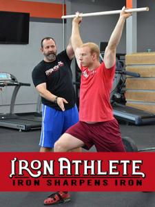 Iron_Athlete
