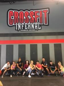 crossfit-class