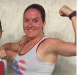 ATHLETE OF THE MONTH – Tiffany Boyle