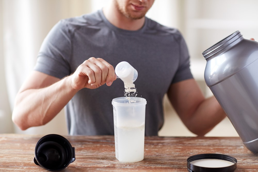 How to Incorporate Effective Post Workout Nutrition