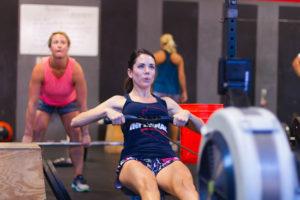 CrossFit Infernal Tanking Hormones