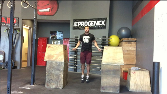 One Simple Trick to Improve Your Double Unders