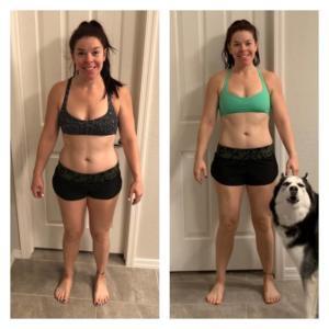 Robyn Sinal Progress Pic (1)